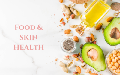 The Best Foods For Skin Health
